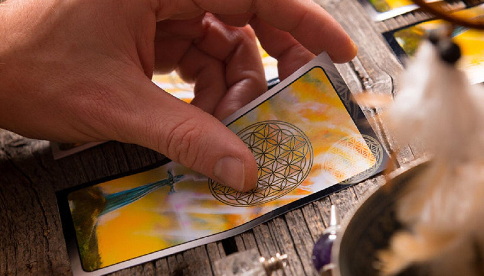 Mida ennustavad taro kaardid sulle septembriks?
