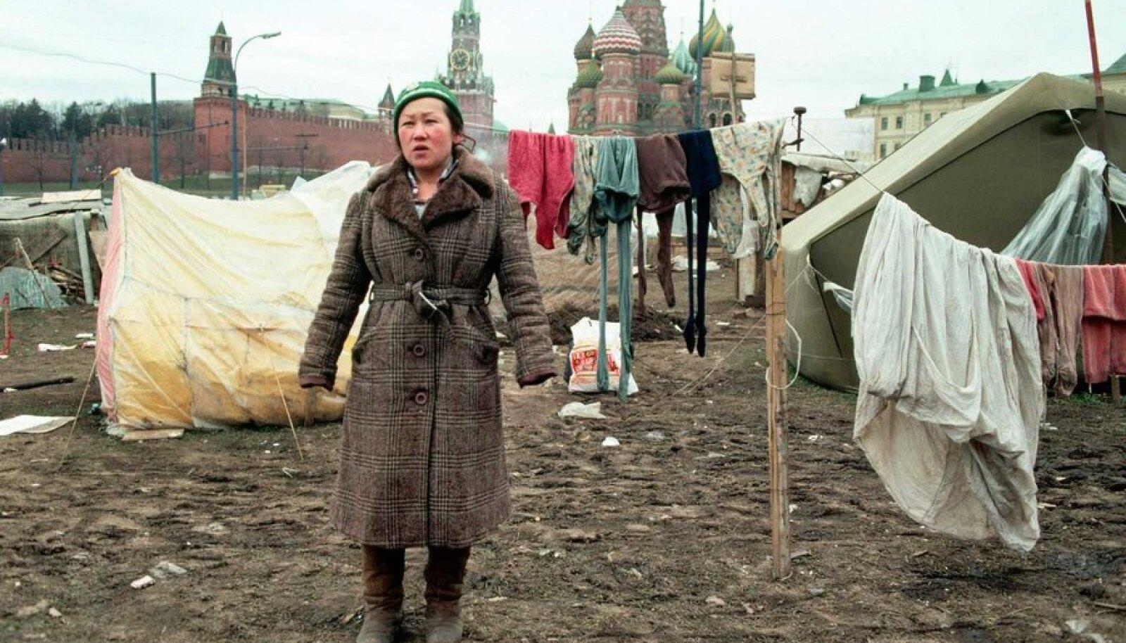 есть повод бомжи на красной площади фото бесплатное
