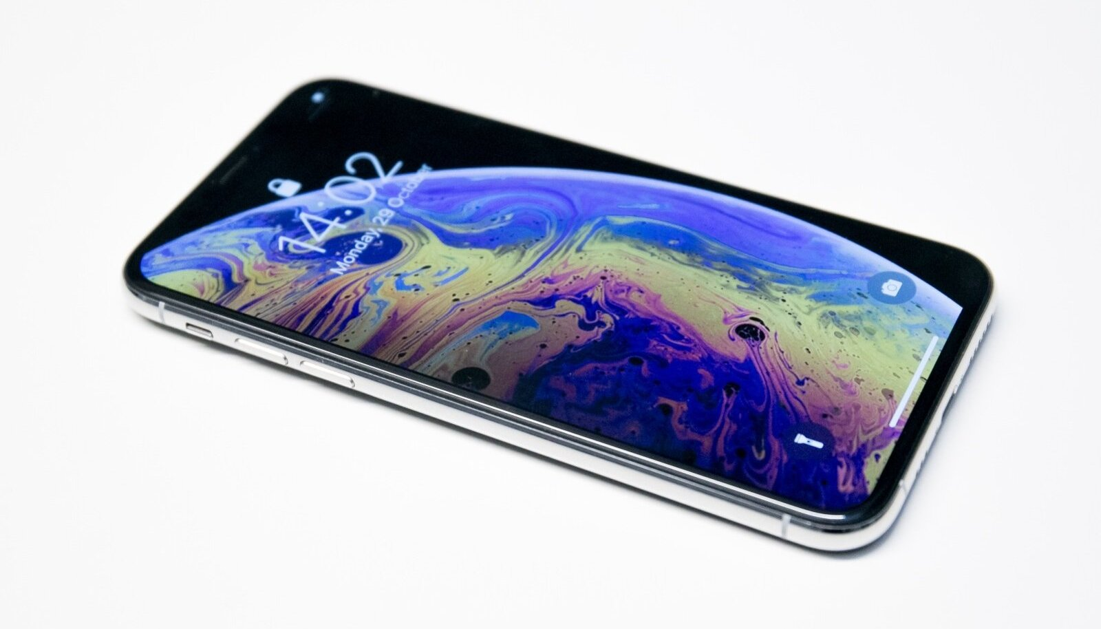 Uus iPhone XS