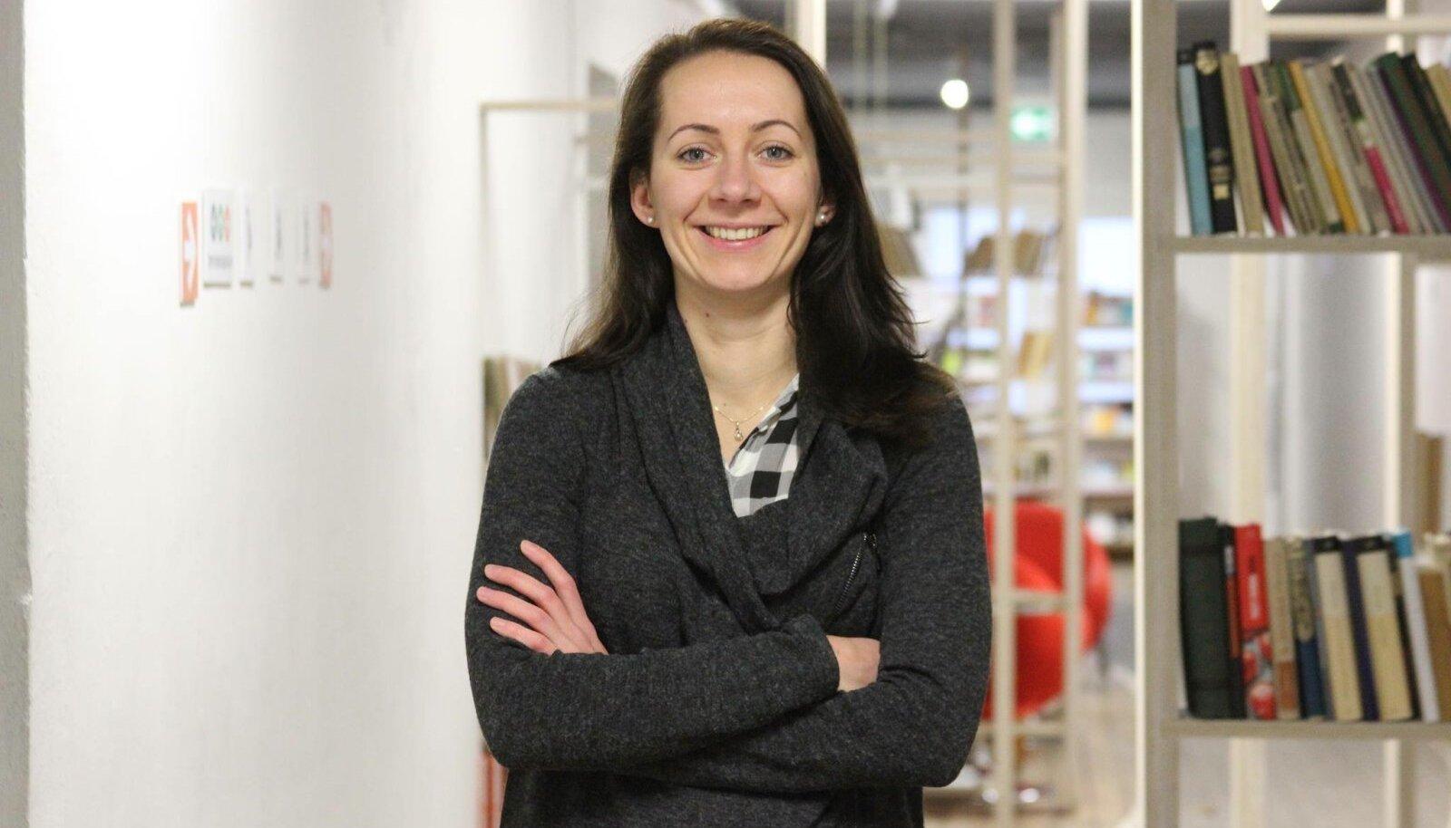 Spordipsühholoog Snežana Stoljarova õpetab sportlasi koroonapausi nutikalt kasutama.