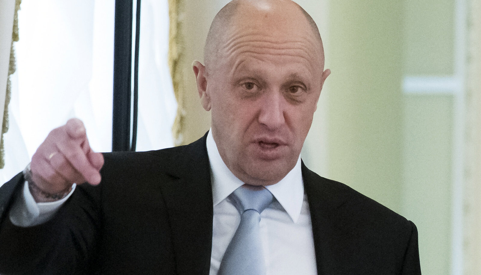 Jevgeni Prigožin