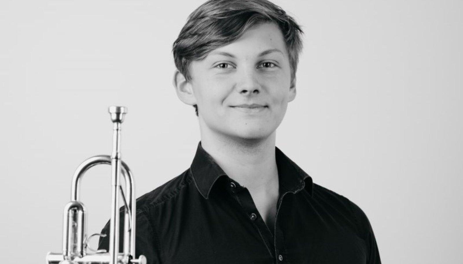 Sander Teras