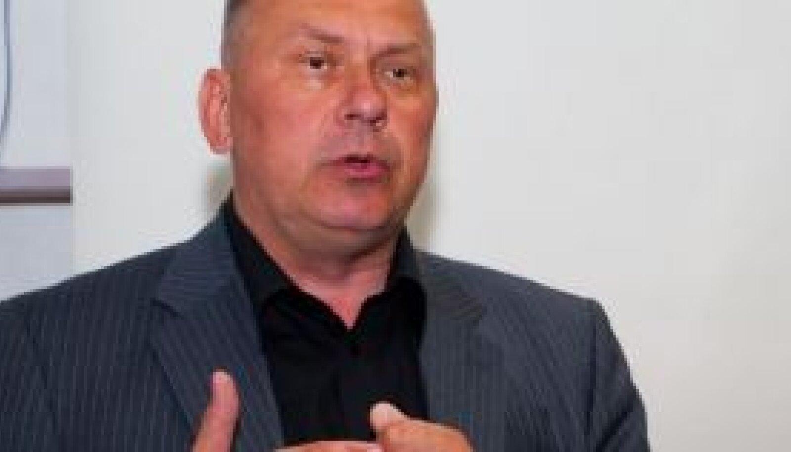 TV3-e suvehooaja esitlus: Aivar Riisalu sõnavõtt