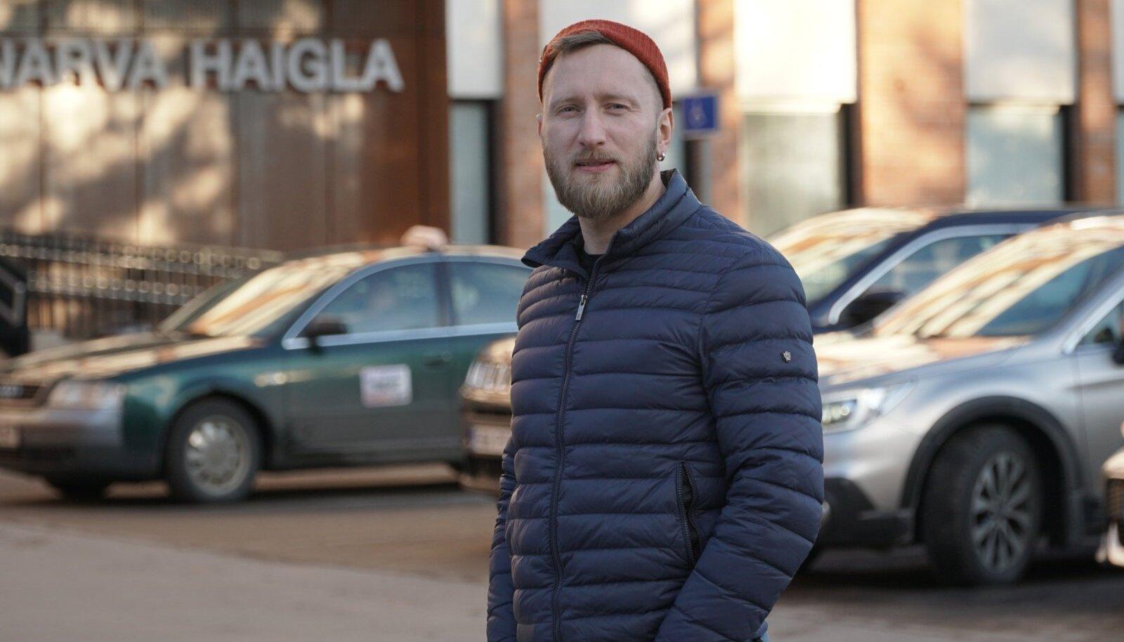 Kirill Smirnov nakatus kümme päeva pärast haiglast väljasaamist uuesti koroonasse.