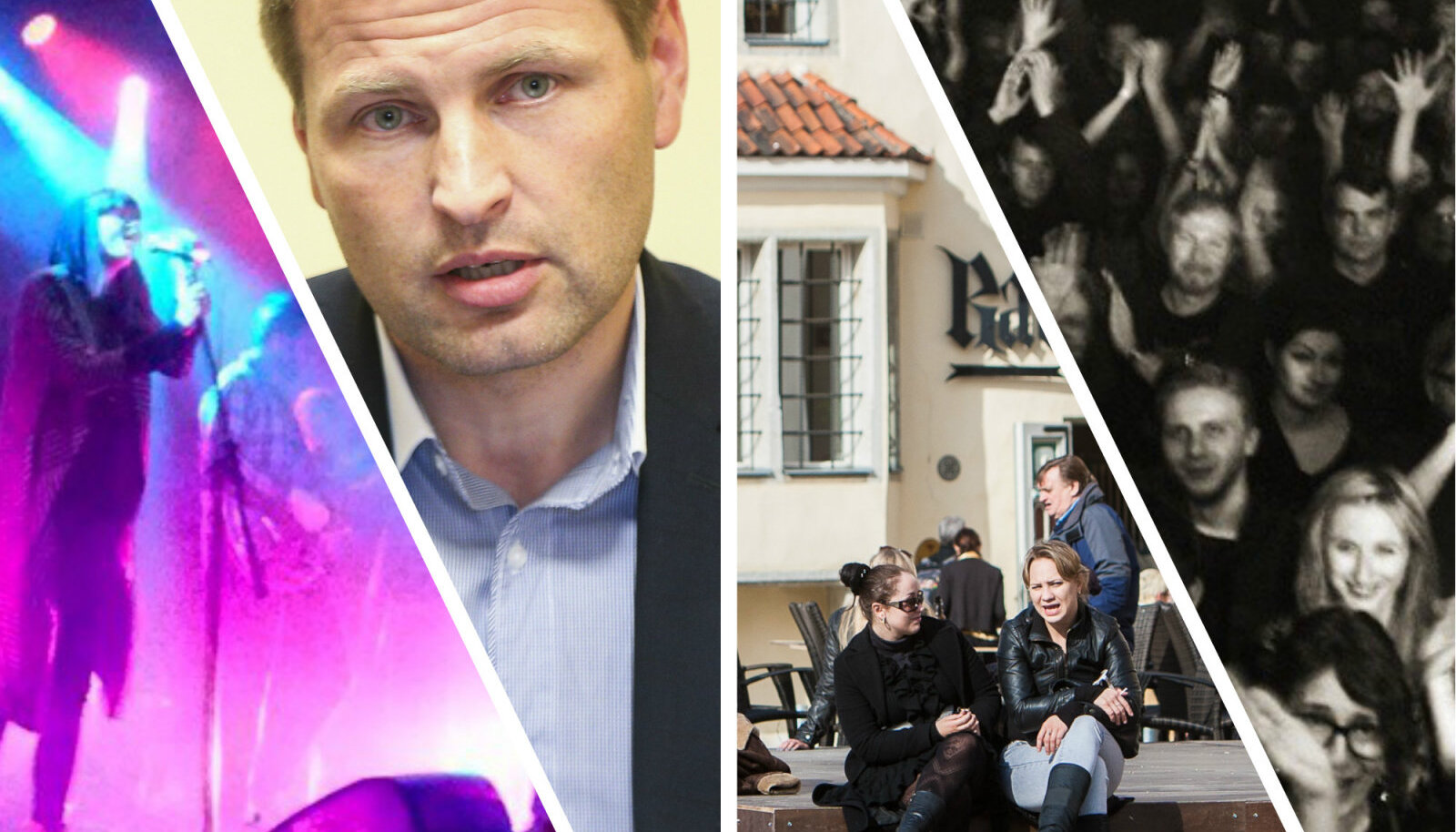 TMW, Eesti ootab pagulasi, kevad