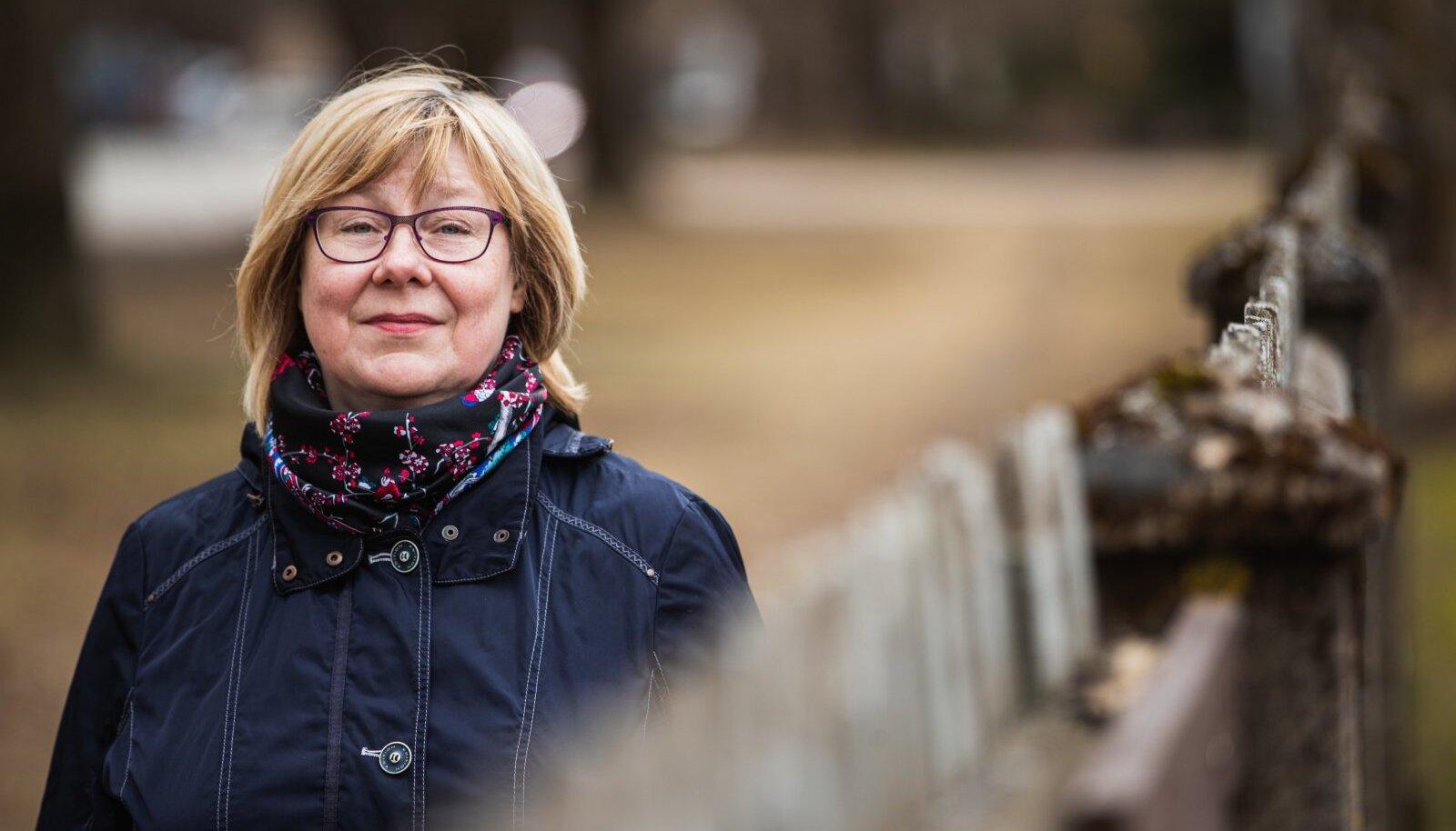 Doktor Marje Oona