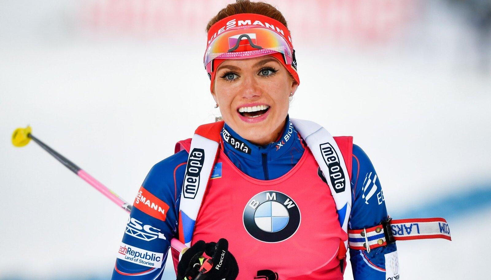 Gabriela Koukalova