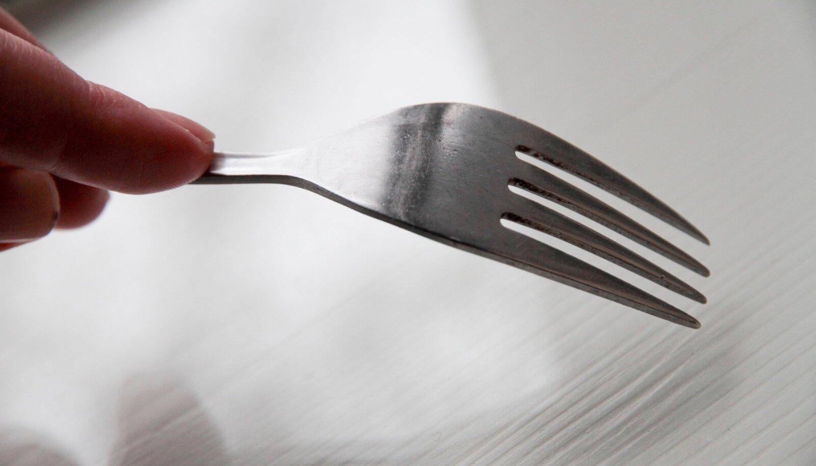 kahvel