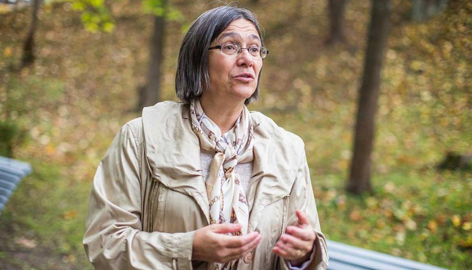 Päivi-Kristiina Jokineni eestvedamisel ilmavalgust nägevaid sotsiaalseid arvuteid võib kasutada tulevikus näiteks õpetajatena või vanurite seltsilistena.