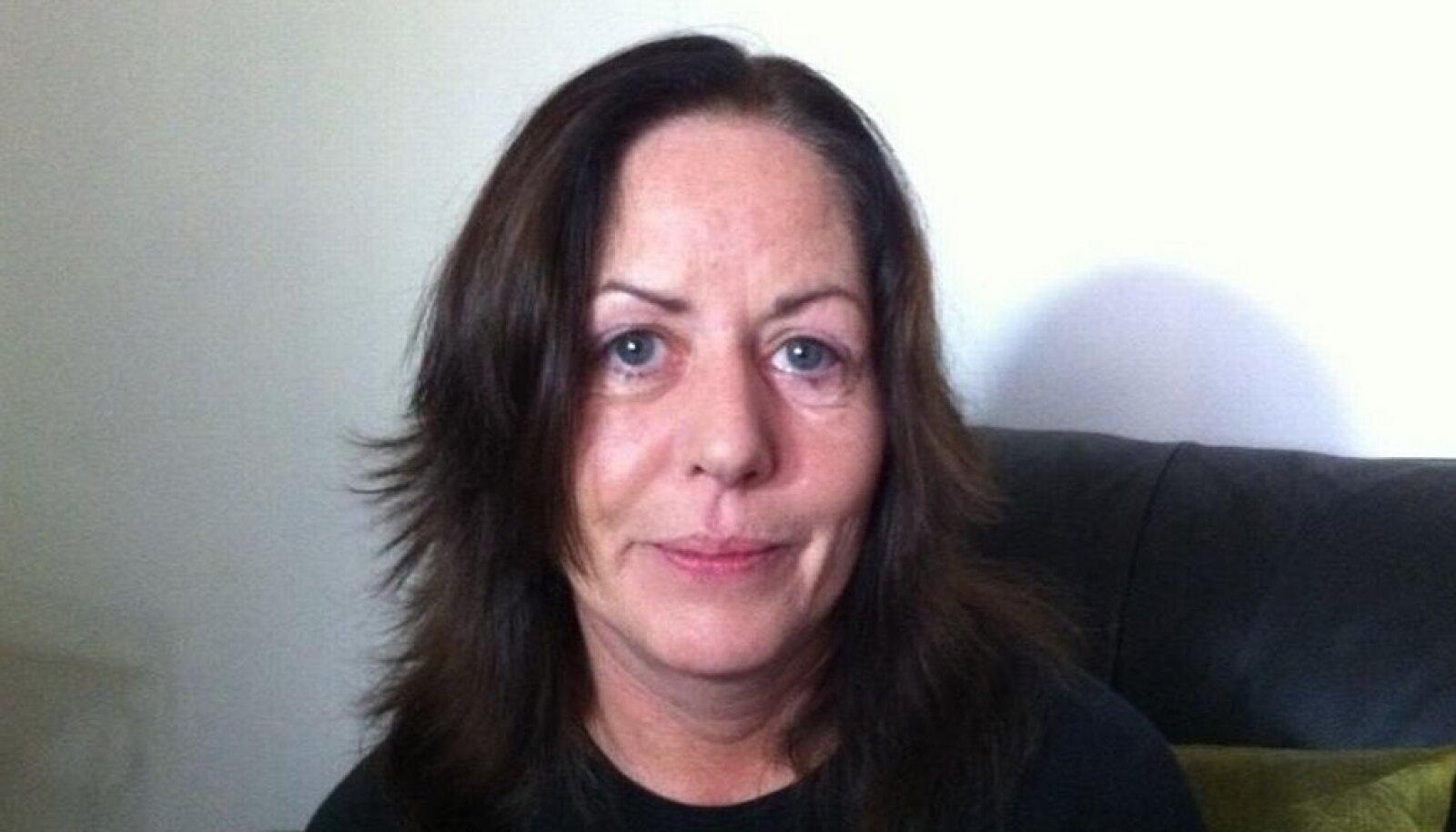 Margaret Loughrey elas üksinda Ballycolmani piirkonnas Põhja Iirimaal.