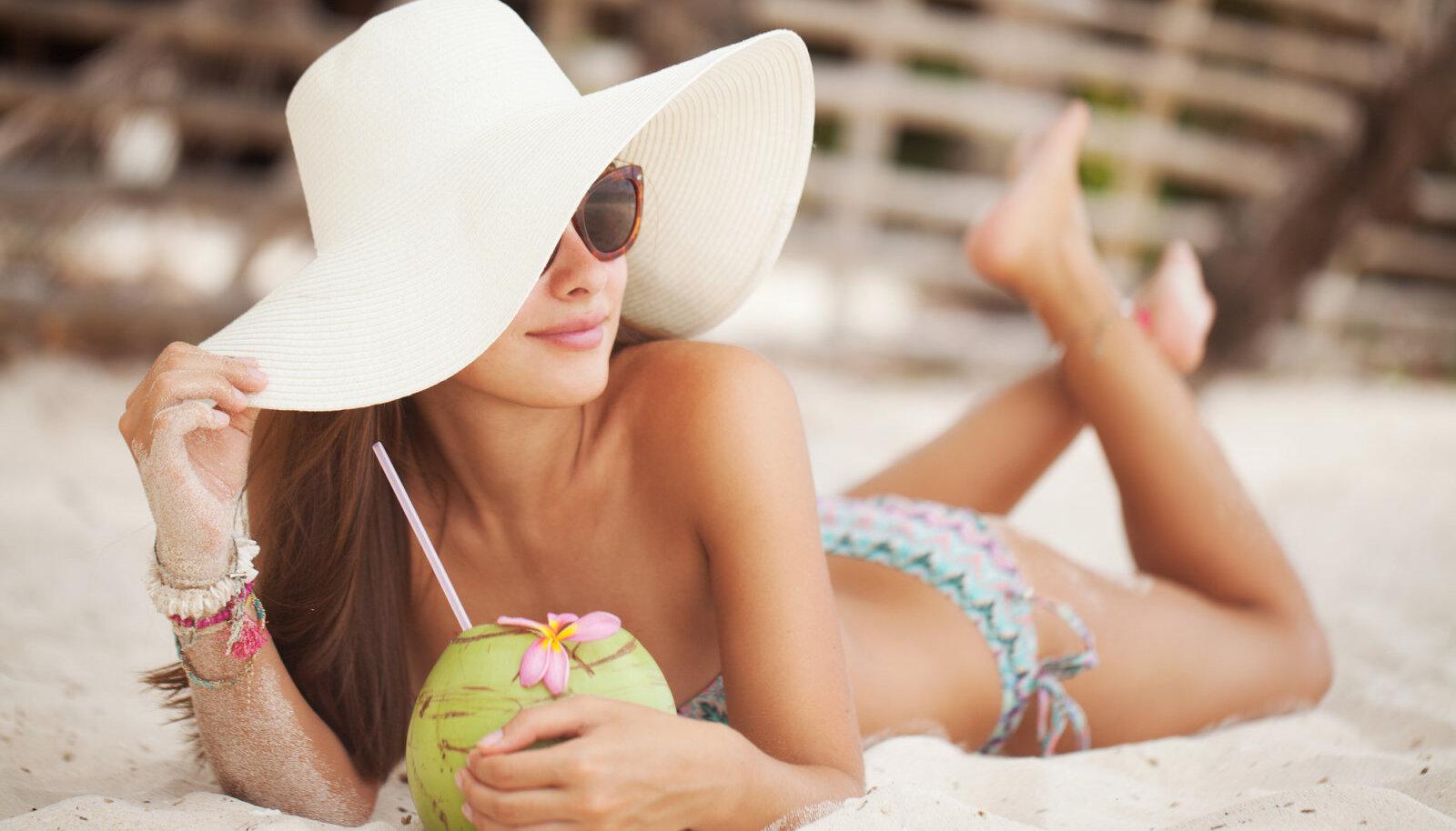 Ravimid võivad suurendada naha tundlikkust
