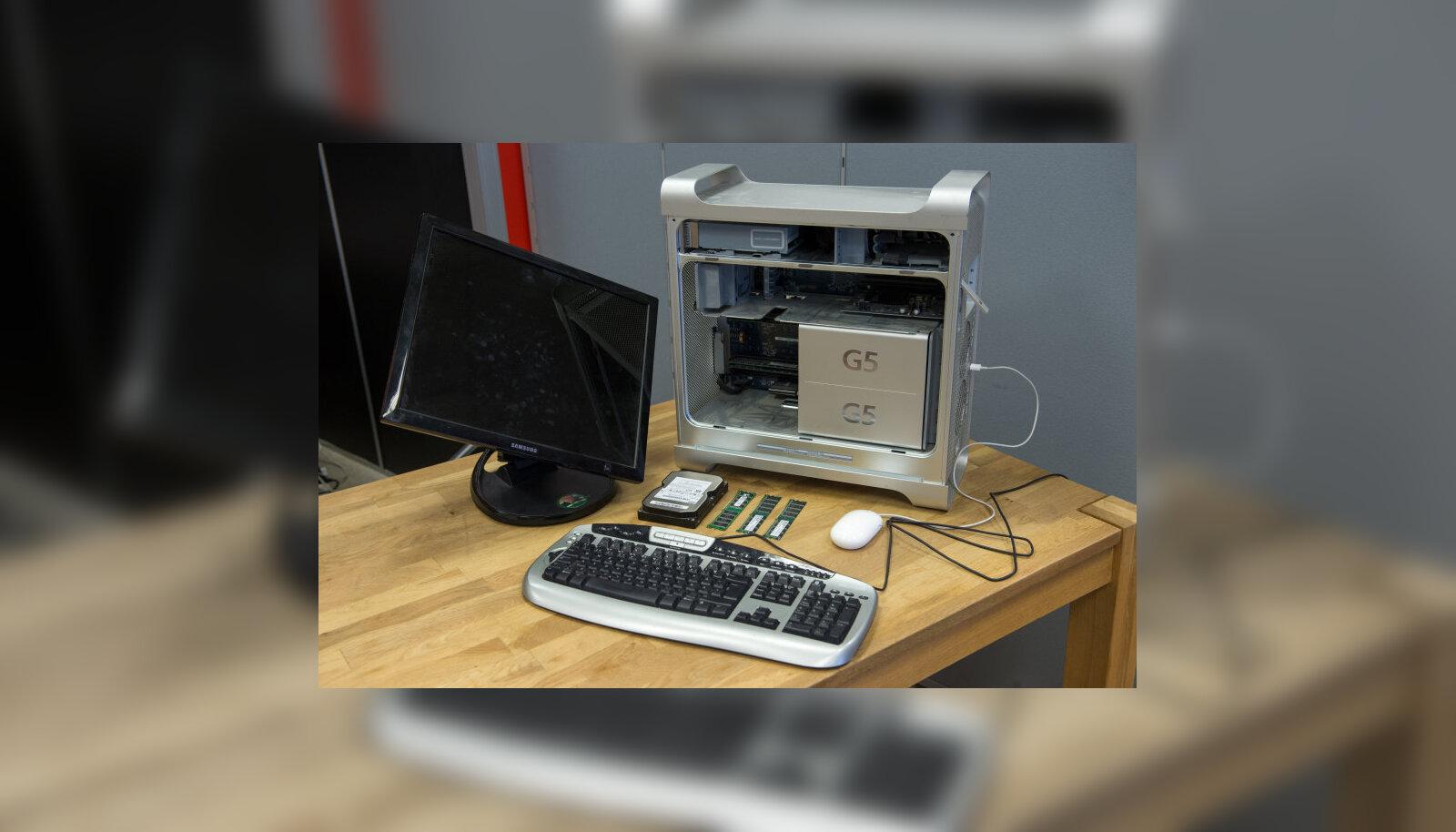 8e0f188a10c Arvuti küll vananeb, aga ei muutu prügiks