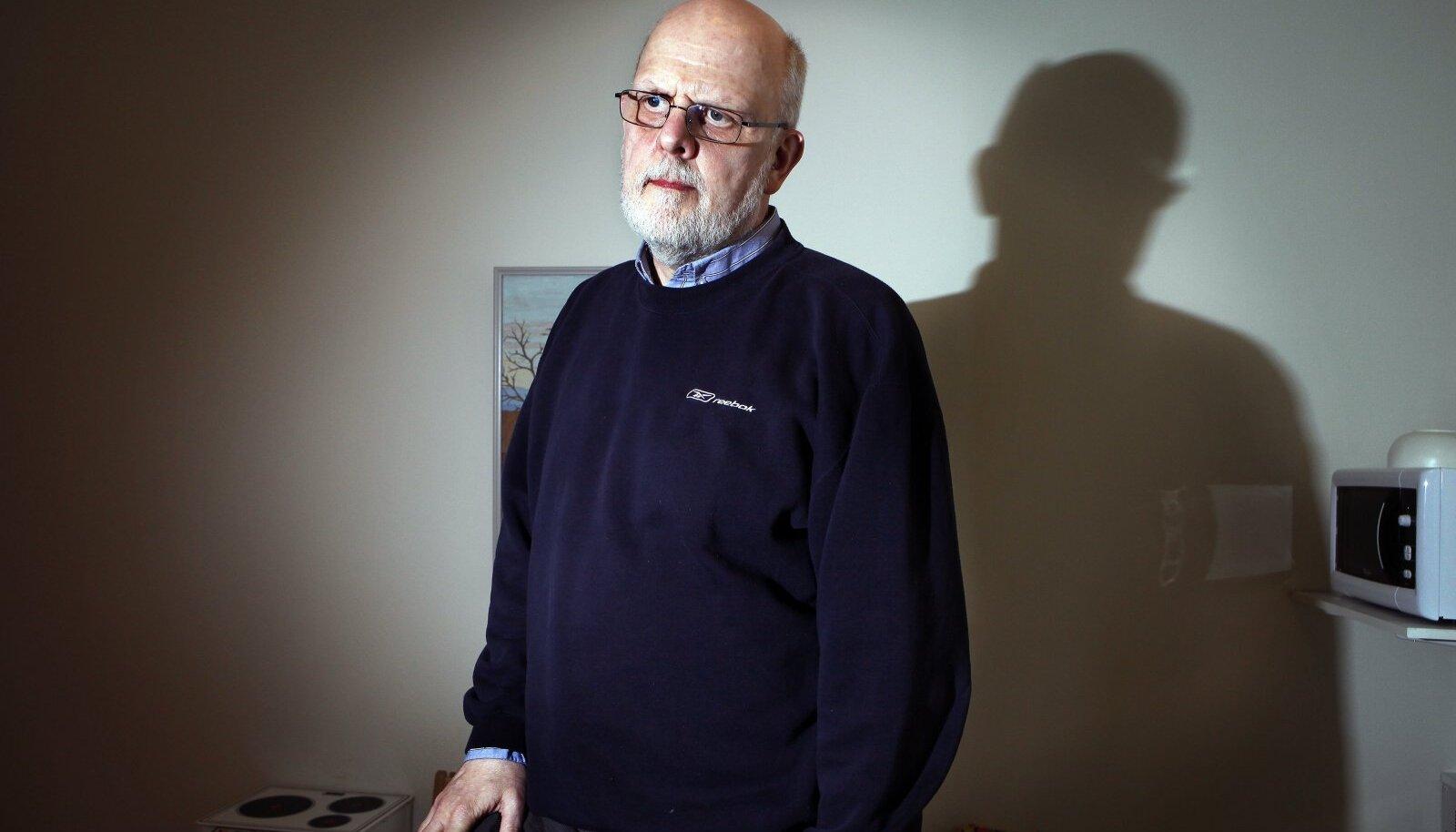 POLITSEI USKUS KÕIKE: Sture Bergwall tunnistas ravimite mõju all üles kümneid mõrvu. Ka selliseid, mida ta mitte kuidagi sooritada ei saanud.