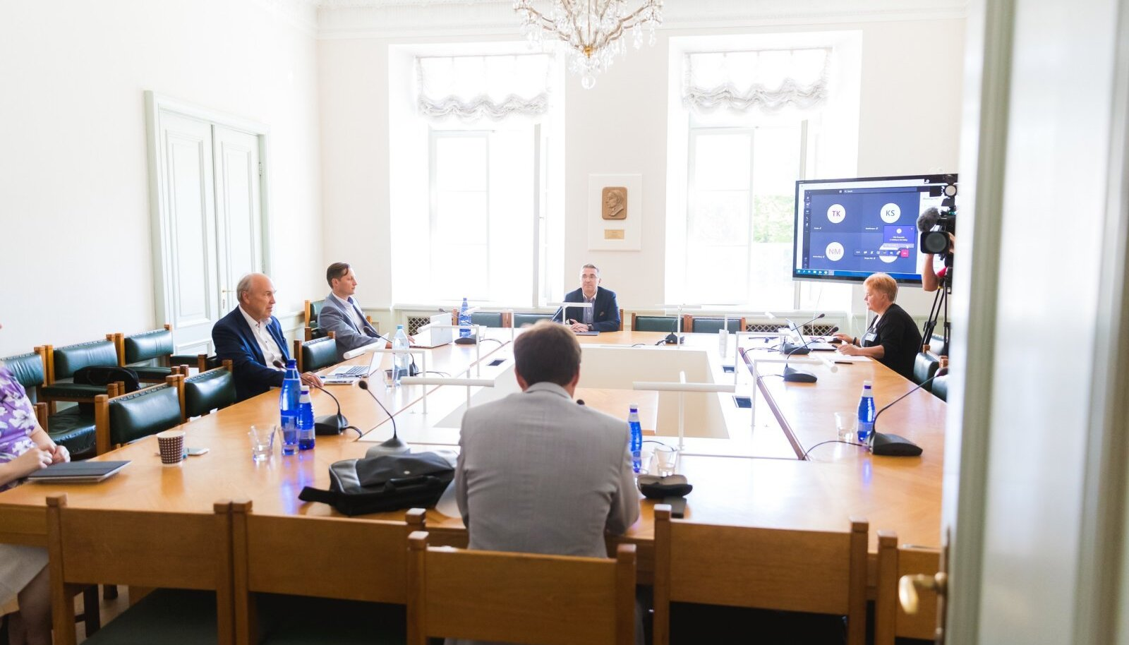 Riigikogu rahanduskomisjon
