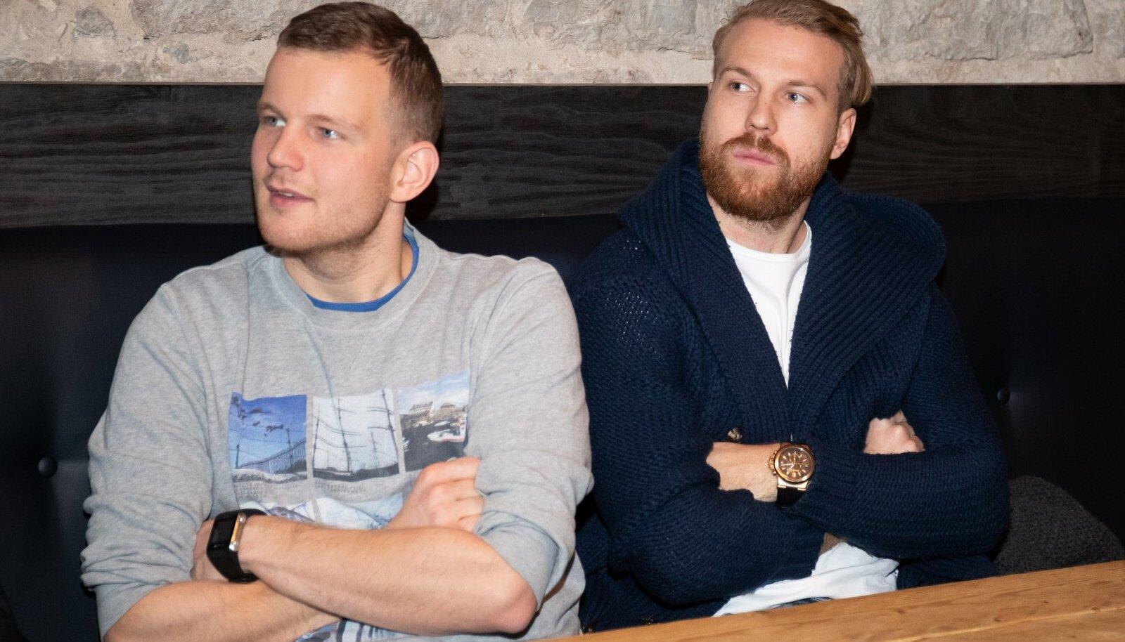 Eesti Jalgpalliajakirjanike Klubi autasustas hõbepalliga Siim Lutsu