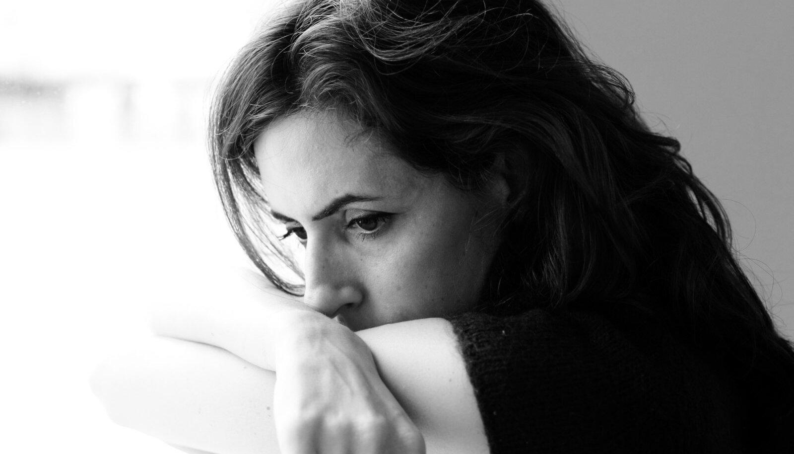 Leia depressioonile ja ärevushäiretele leevendust läbi õige toitumise