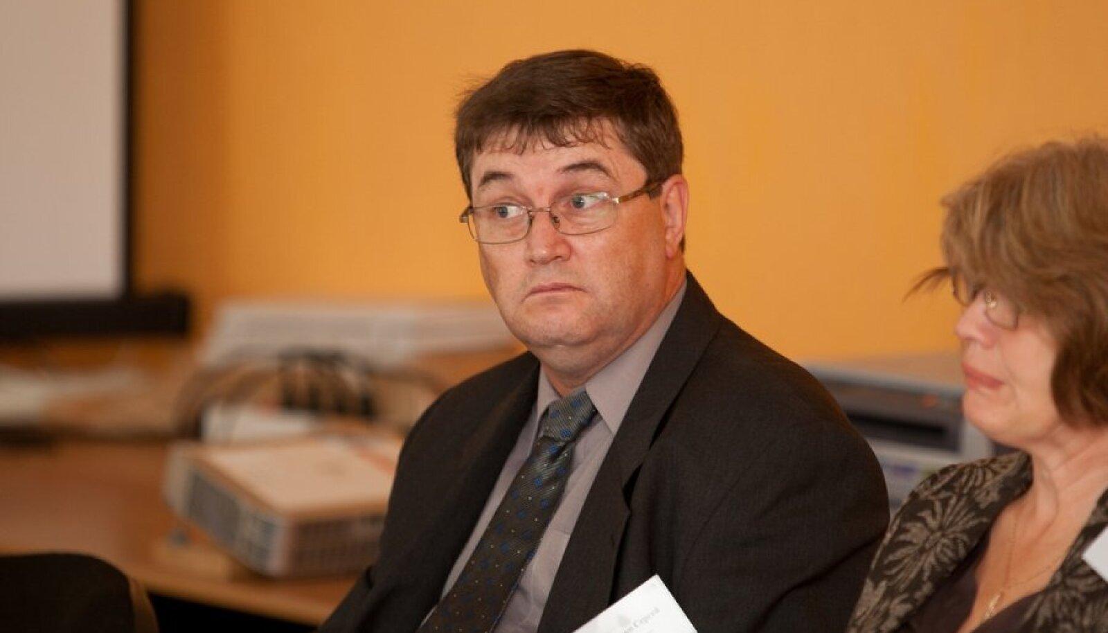 Sergei Seredenko