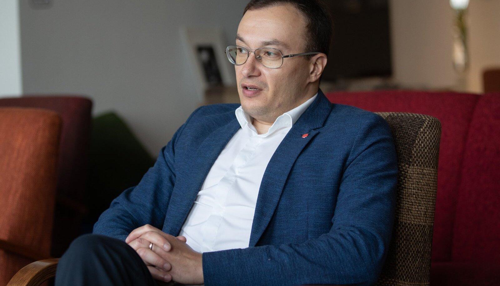 Kirill Klaus