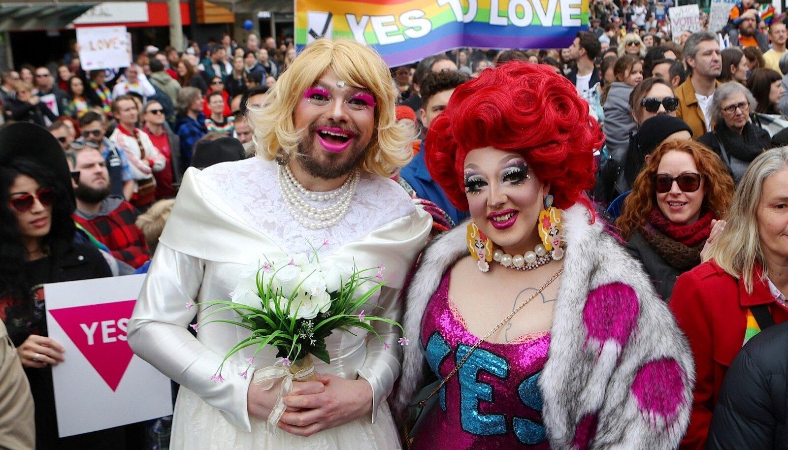 Austraalia LGBT Pride