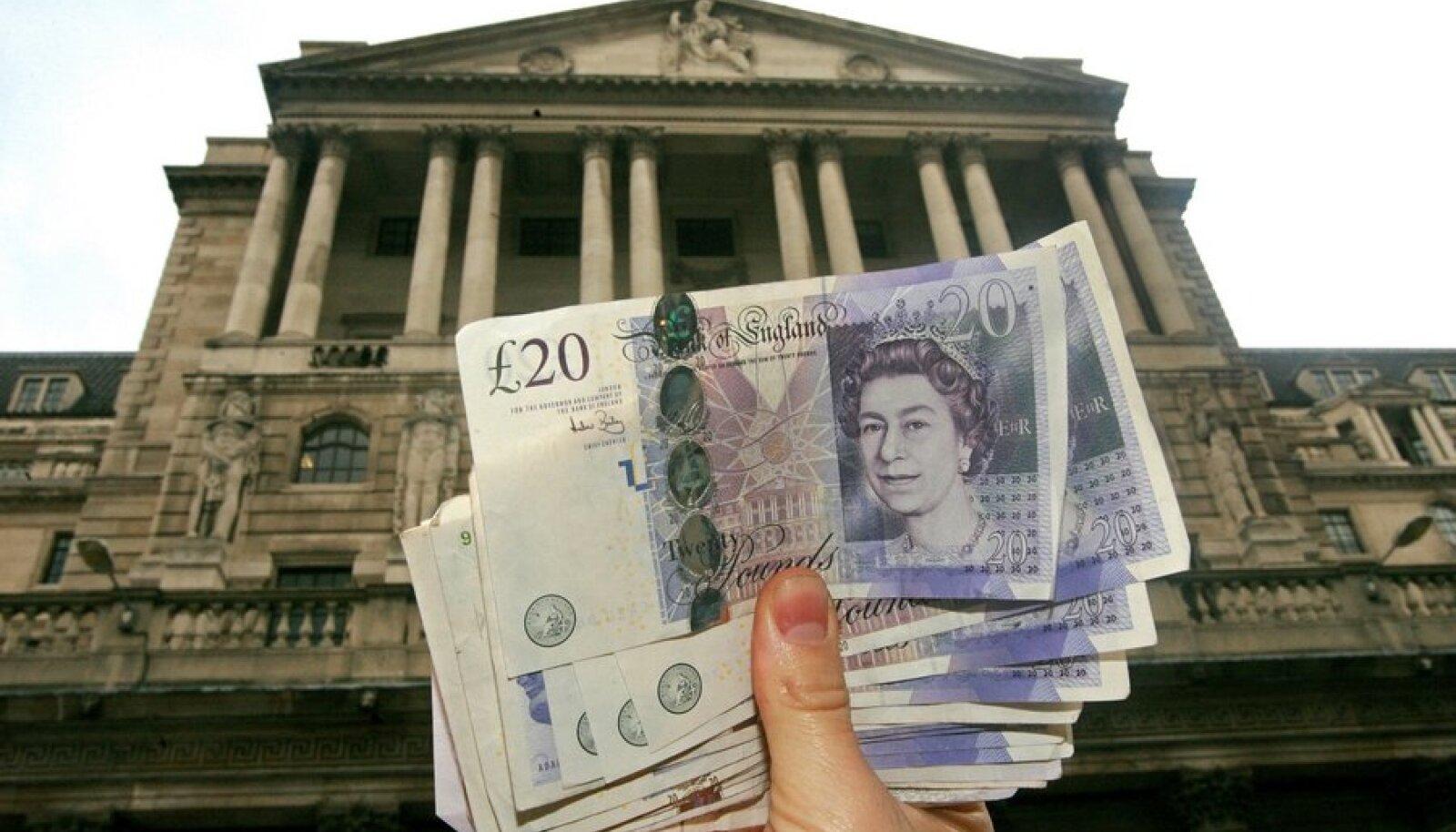 Transferwise teeb valuutaülekanded soodsaks