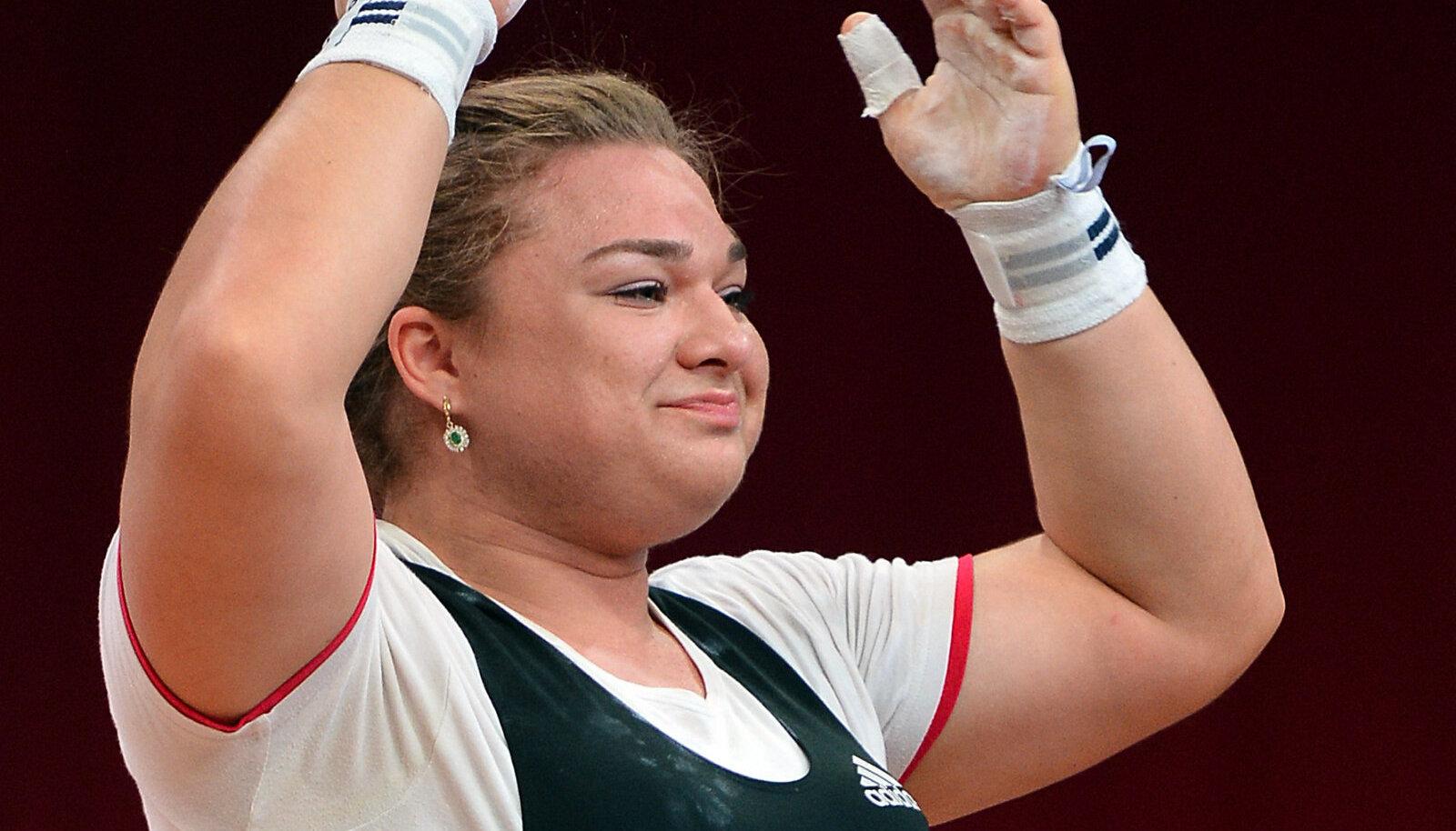 Tatjana Kaširina