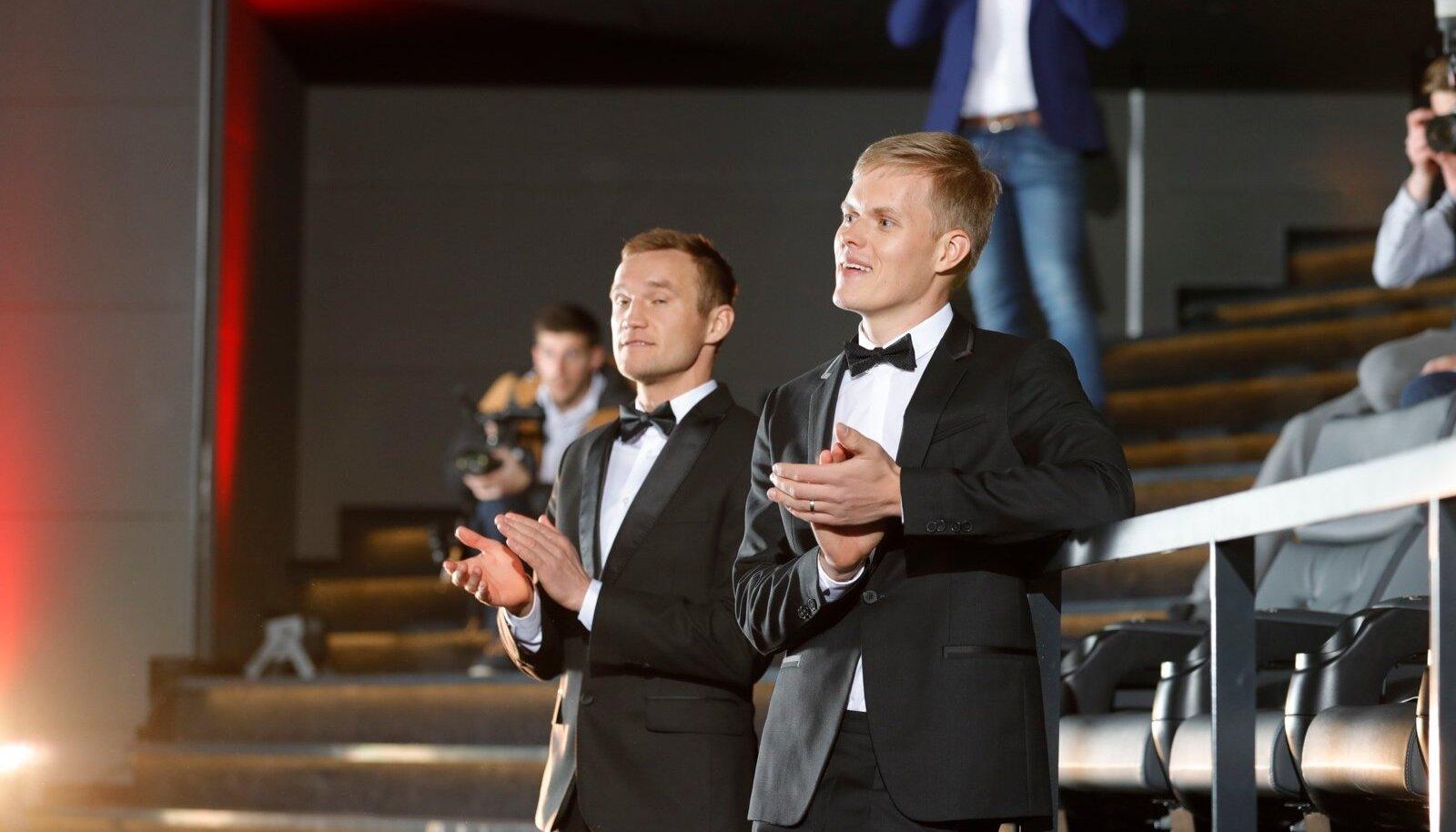 Ott Tänak ja Martin Järveoja usuvad, et suuremad võidud on veel ees.