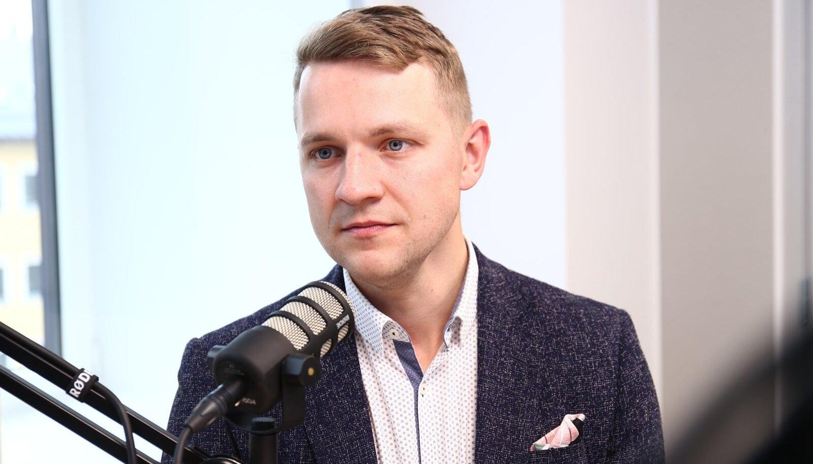 Henrik Välja