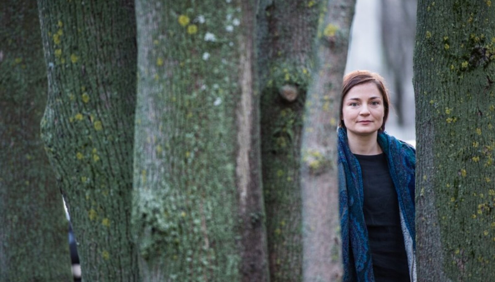 Helena Tulve usub, et elu on omamoodi kaootiline ning selles tegutsemise on ta korraarmastajana ära õppinud.