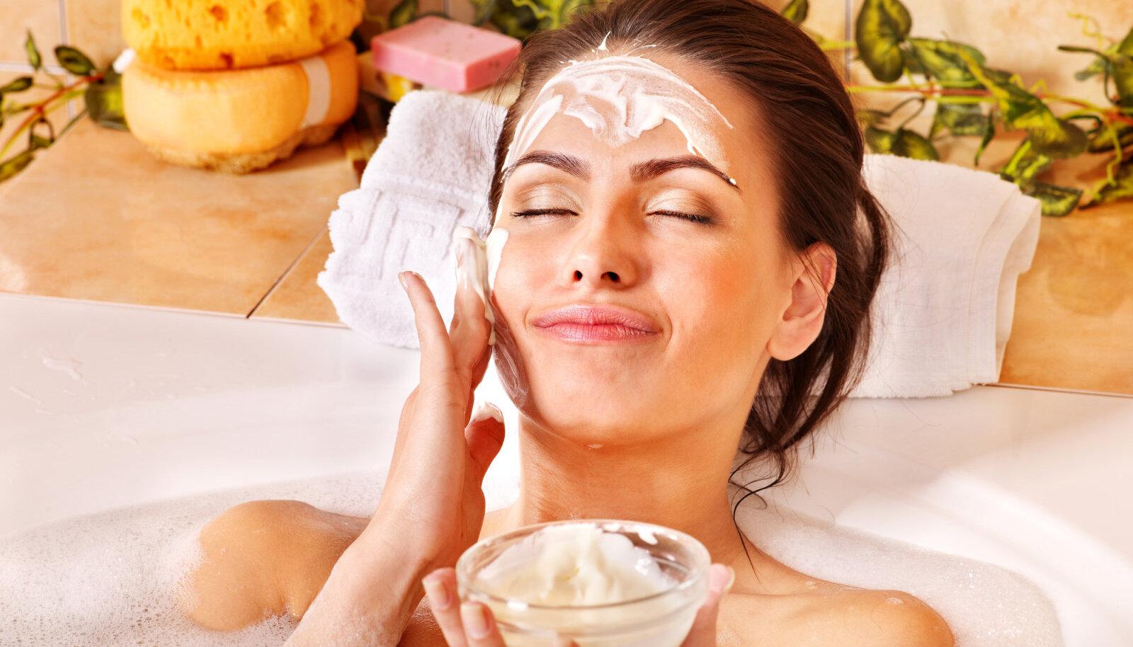 Kas sina tead, mida sisaldavad sinu kosmeetikatooted?