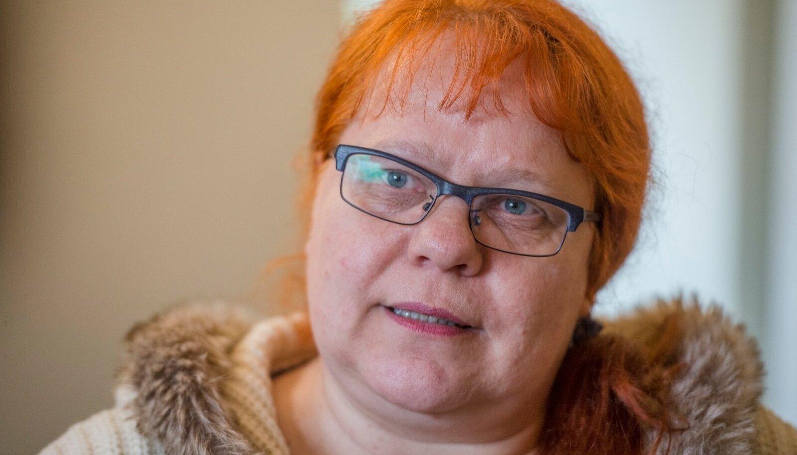 OÜ Leisi Lapikoda, Maire Forsel