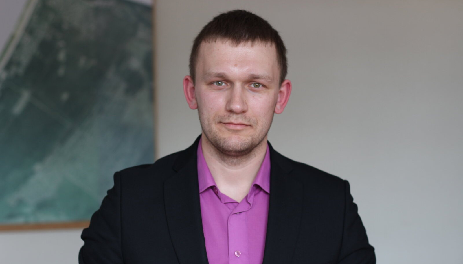 Максим Ильин