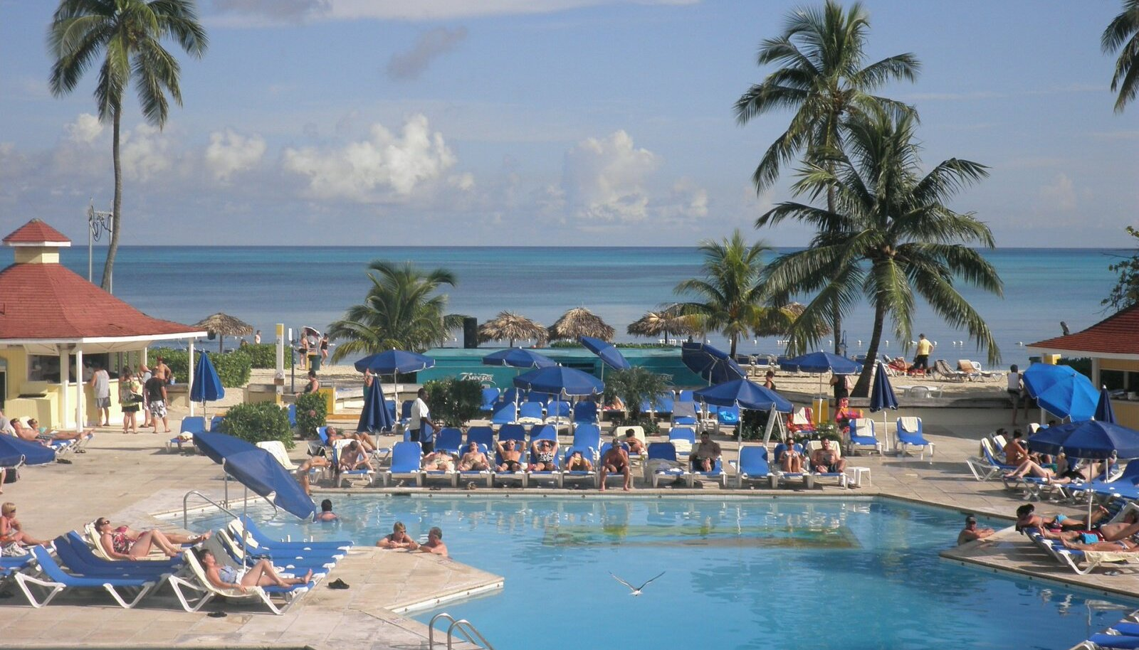 Bahama kuurort