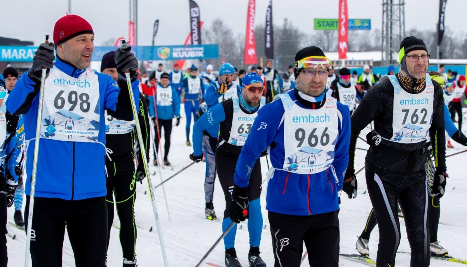 47. Tartu Maraton