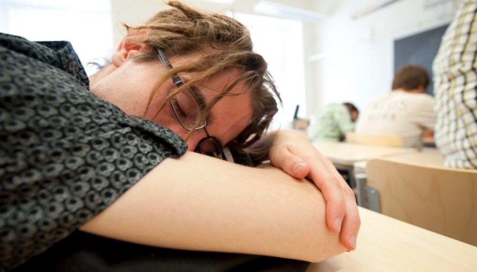 Magav õpilane