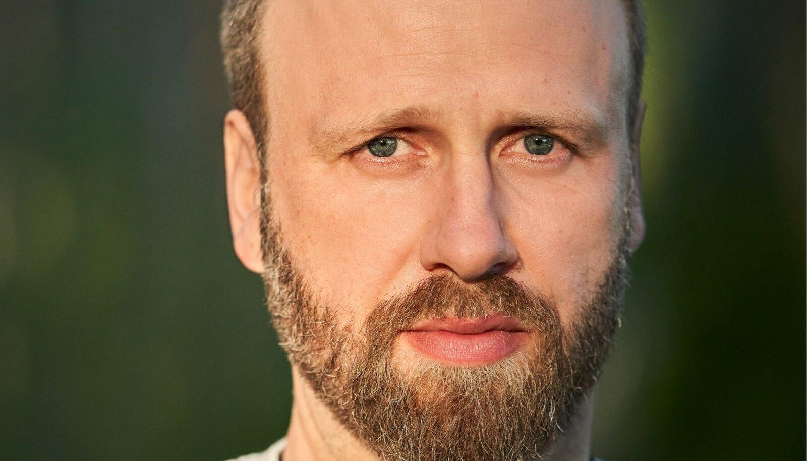 Oleg Pissarenko.