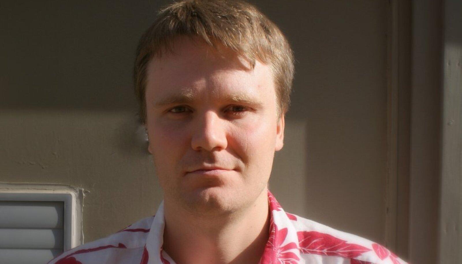 Andrei Lobov