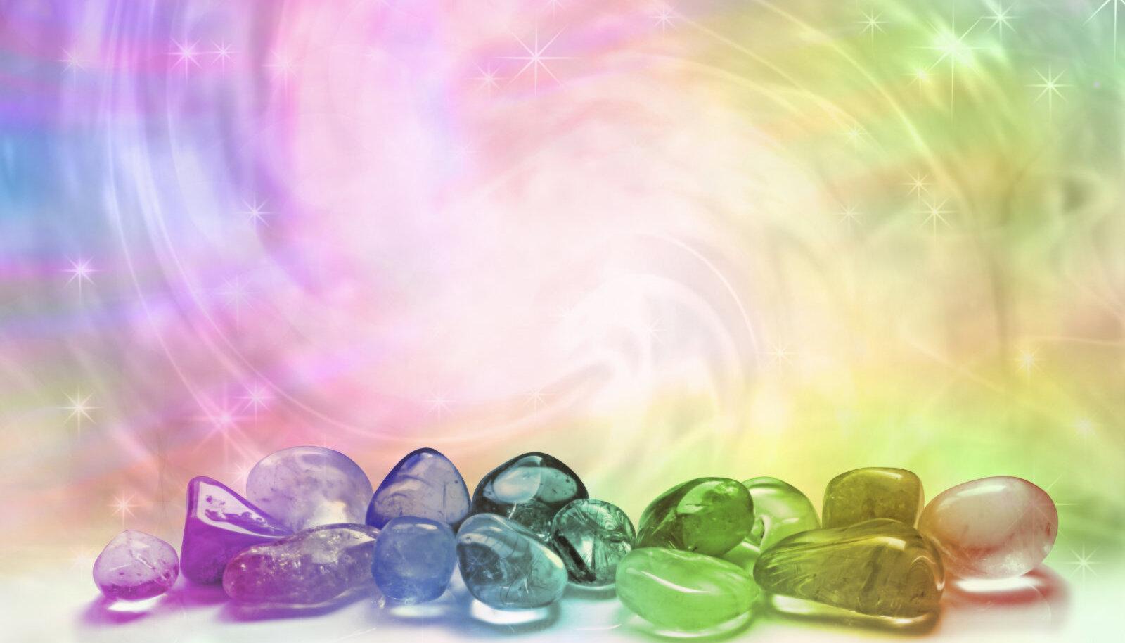 Kaitsekristallid aitavad meid kaitsta negatiivse energia ja elektromagnetväljade kiirguse eest