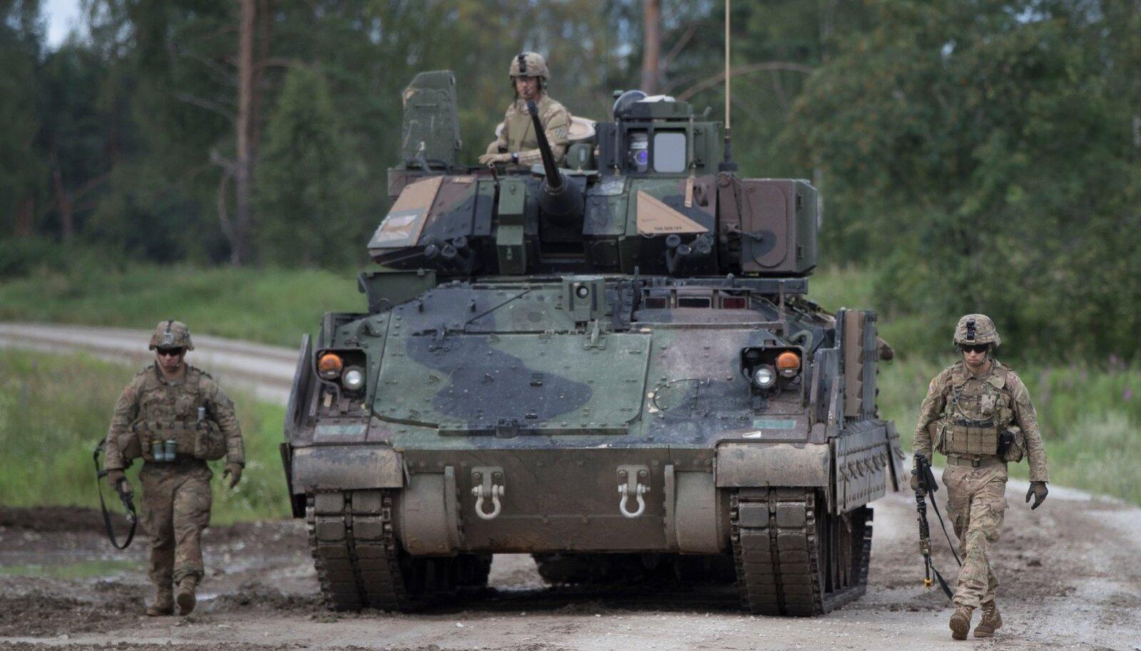USA armee Tapal