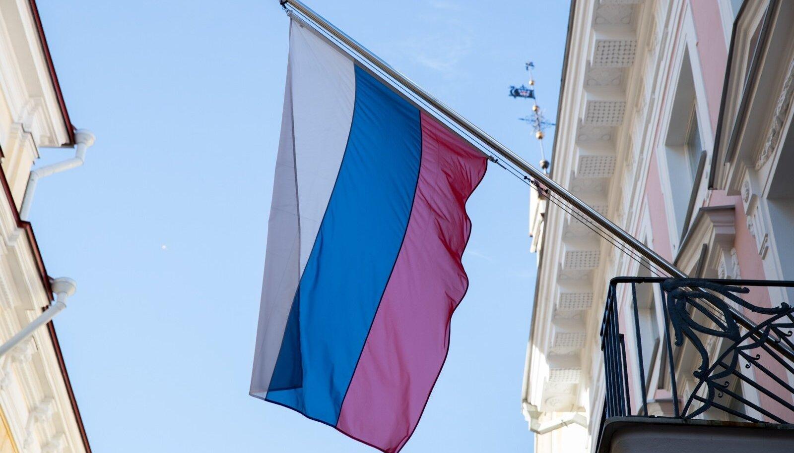 Vene saatkond Tallinnas