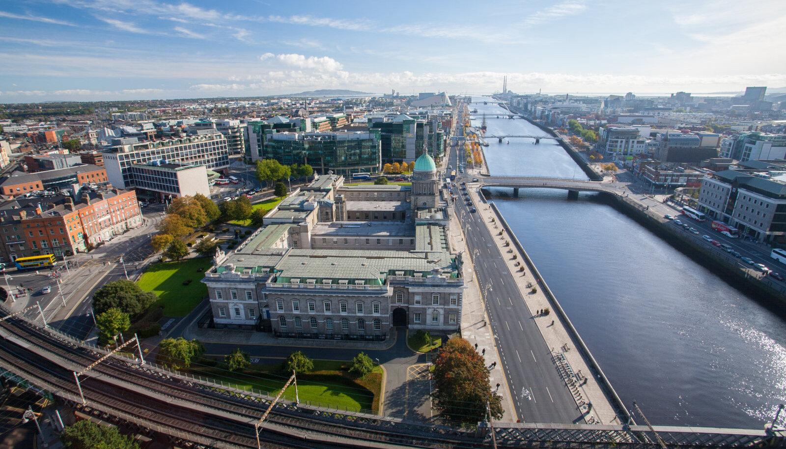 Dublin, Iirimaa