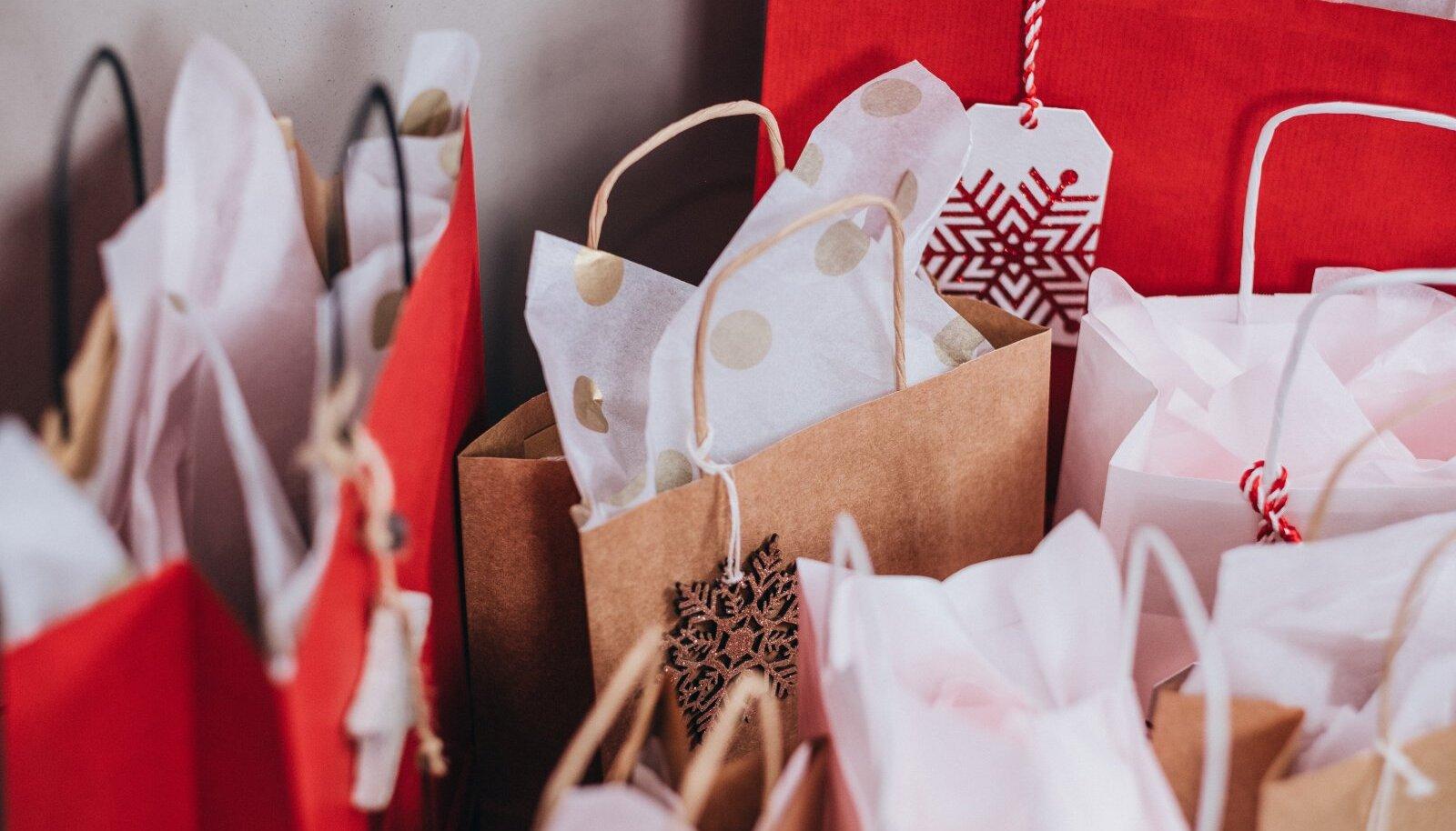 Рождественские распродажи остались для многих несбыточной мечтой