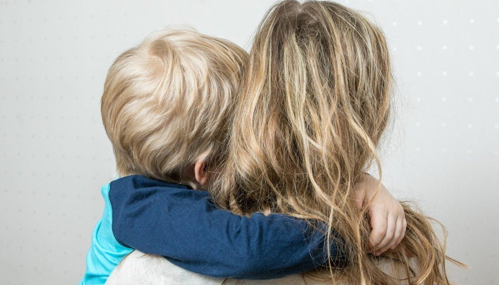 Sõltuvusega naise asendusravile pöördumine on selge märk, et ta soovib narkootikumide tarvitamist kontrolli alla saada ning enda ja oma laste elu paremaks muuta.