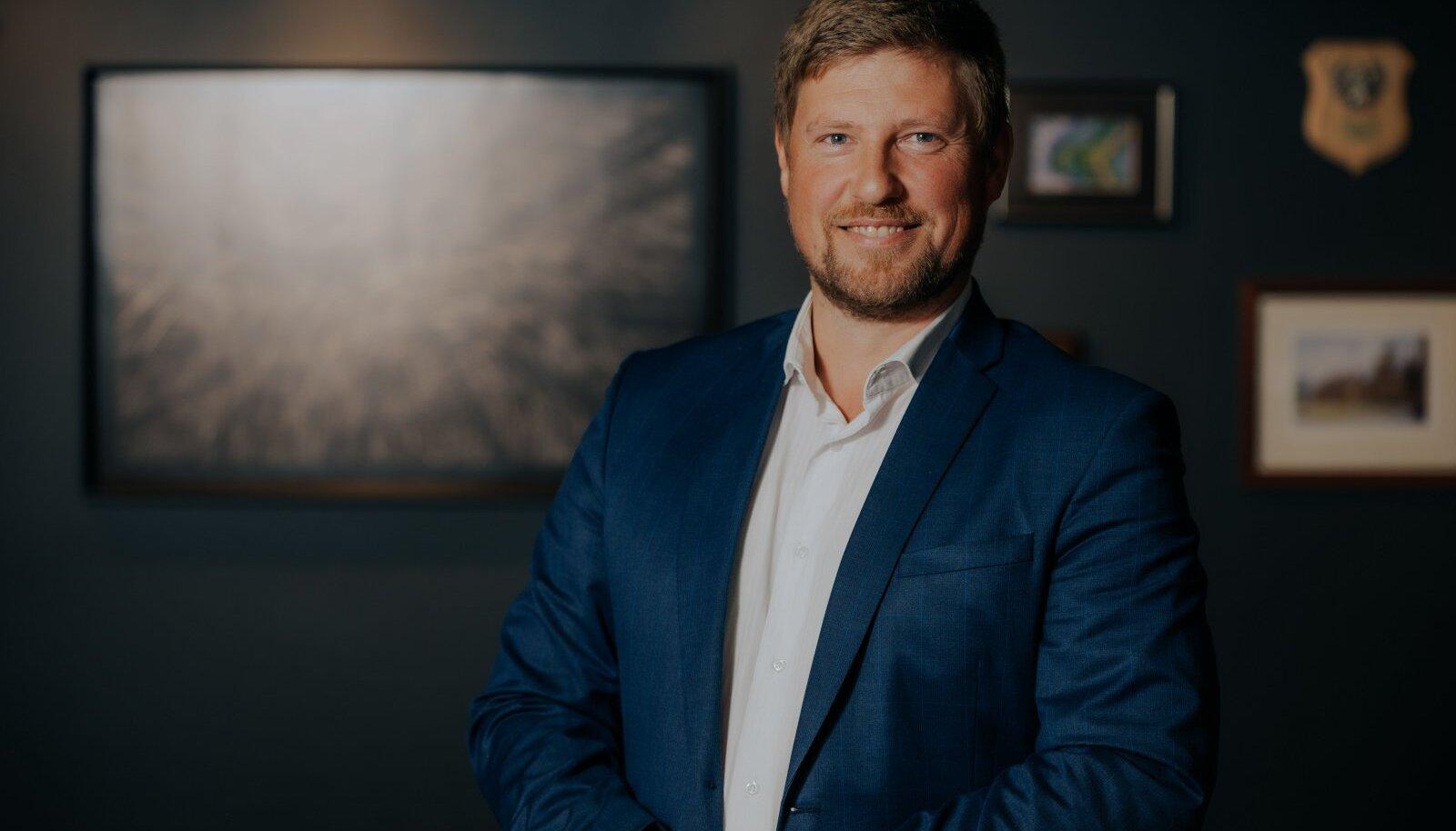 Martin Karner, Net Group