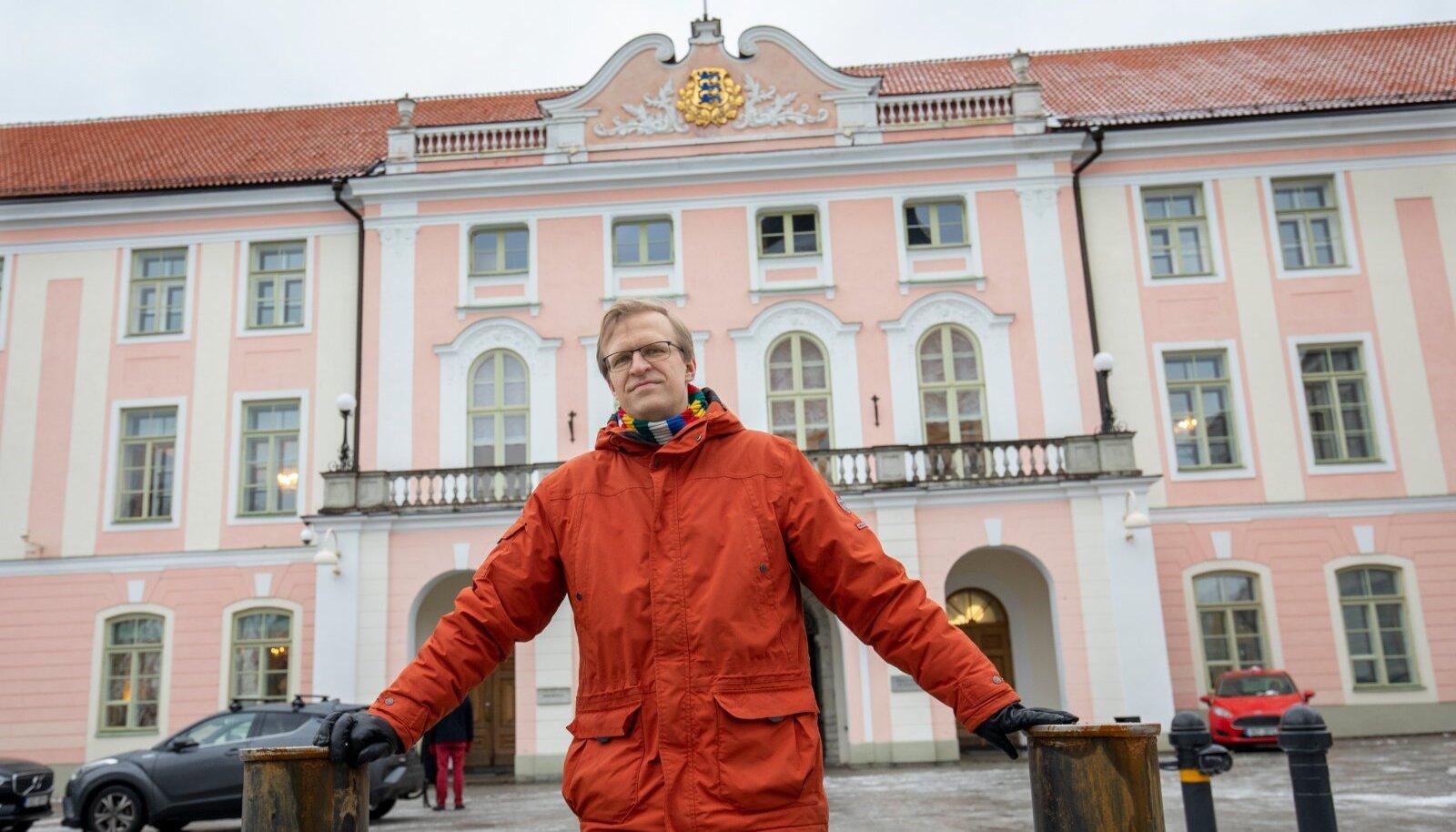 Tõnis Leht nendib, et kui valitsuses pole Keskerakonna juhtfiguure, siis see kindlasti ei paranda Kaja Kallase kabineti töövõimet.