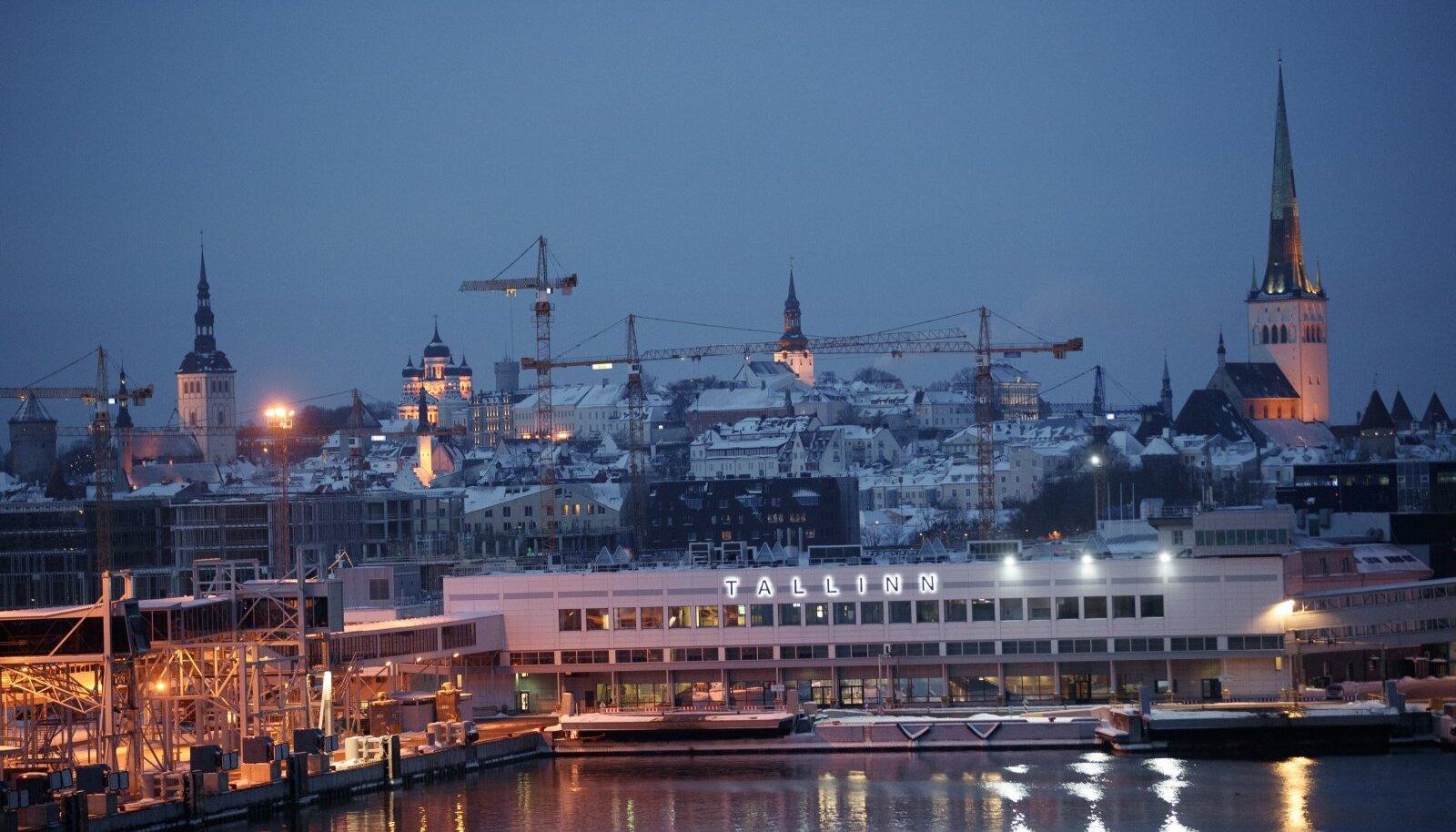 Tallinna Vanasadam
