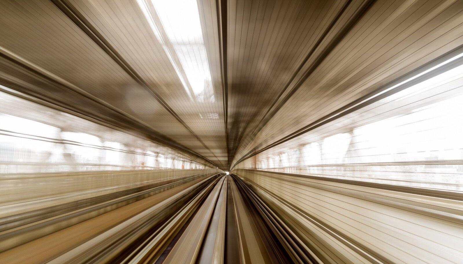Valgus tunnelis.