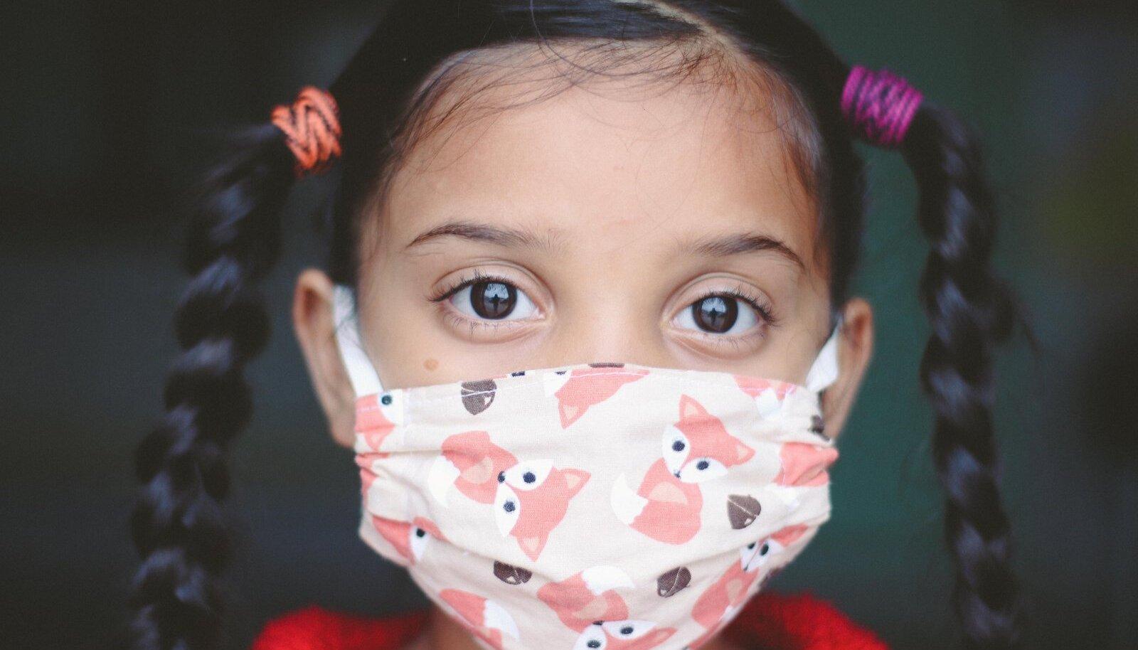 Maskikohustus on kehtestatud paljudes riikides nii Euroopas kui ka mujal.