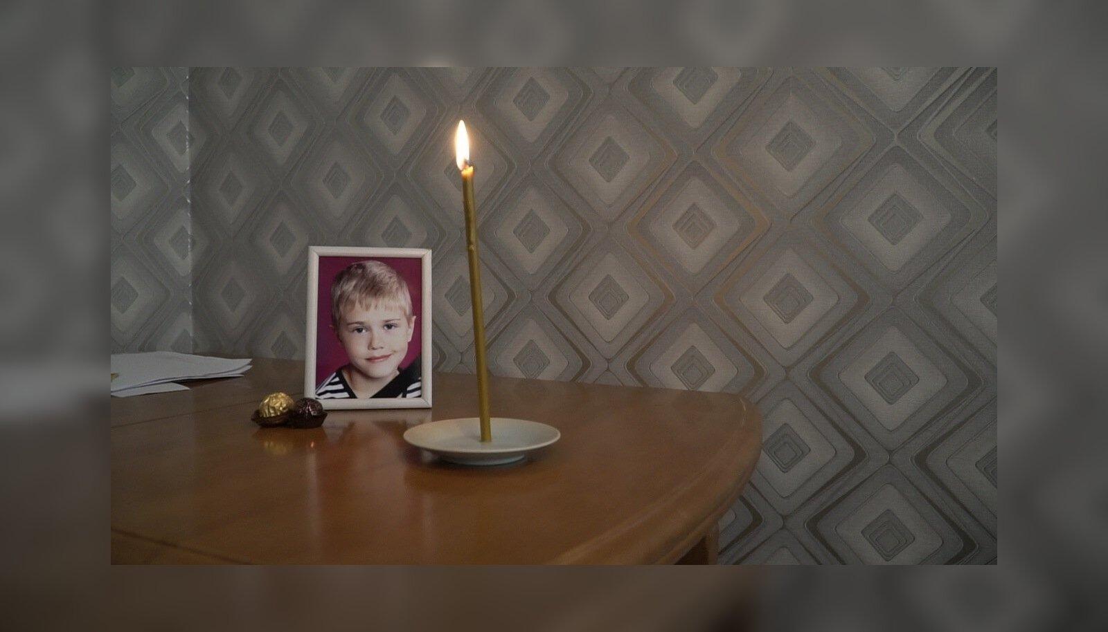 Tragöödia Sillamäel. Kümneaastane poiss läks koolikiusamise tõttu vabasurma