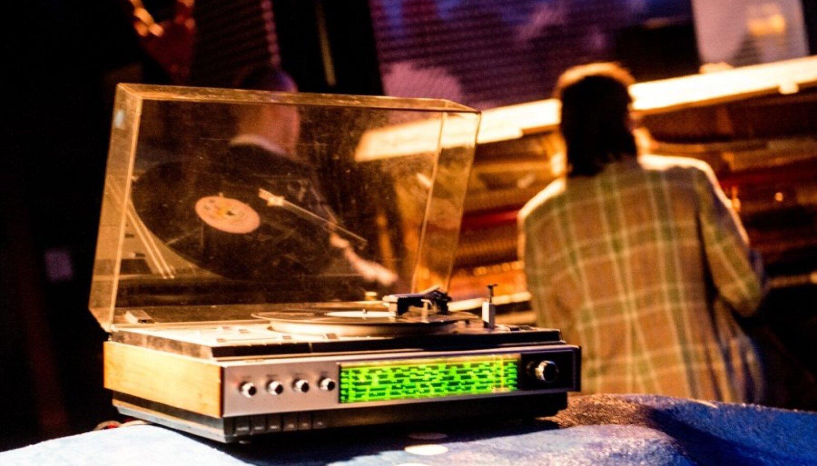 Jazzkaar 2014, Ülo Kriguli kontsert