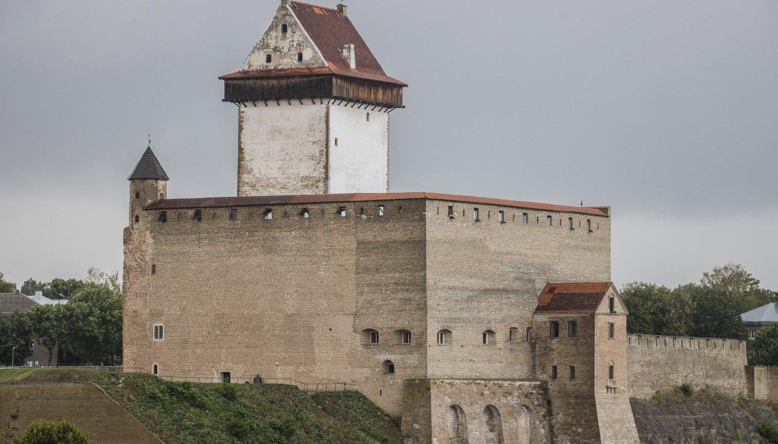 Narva aastal 2021